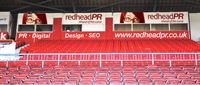 redheadPR Sponsorship STFC Press Box 310113