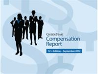 2012 GuideStar Nonprofit Compensation Report
