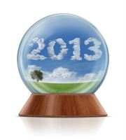 Cloud to be on 2013 agenda