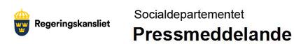 Socialdepartementet