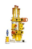 The Petrobras Pig Launcher &amp; Retrieval System (PLR)