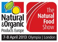 Natural Food Show logo