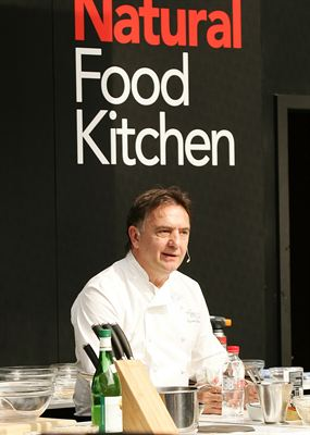 Raymond Blanc at NPE13