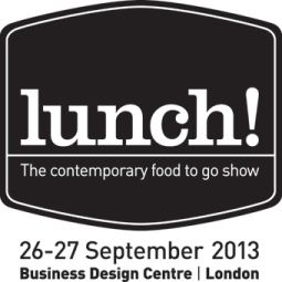 lunch 2013 logo
