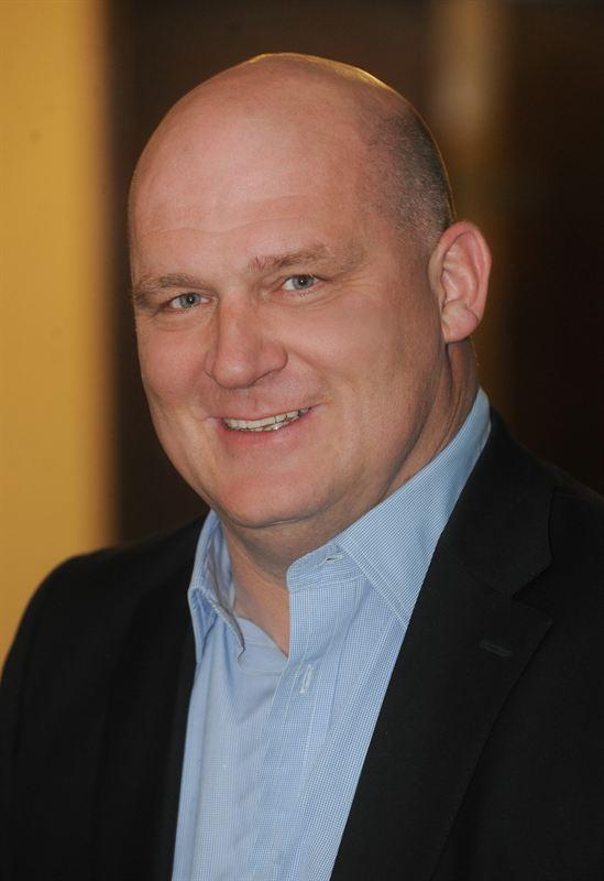Steve Richards net worth salary
