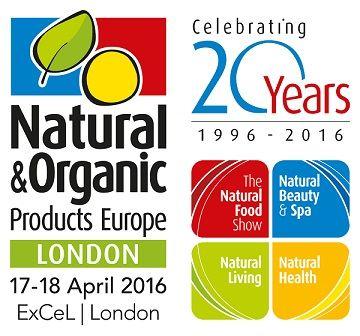 Press Invite - The Natural Food Show at Natural & Organic Products