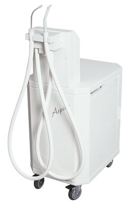 The Ekom DO M Dental Aspirator from Absolute Air & Gas