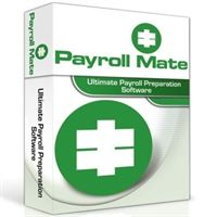 Payroll Mate payroll software for Accounting and CPA firms.
