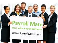 Payroll System Software.