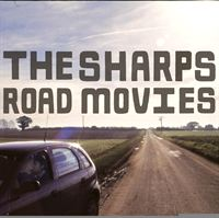 The Sharps - Road Movies EP cover