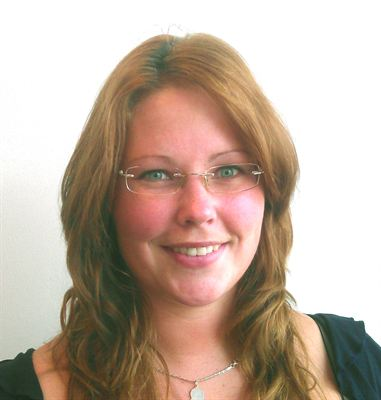 Mieke Ridderhof, Sales and Marketing Coordinator, Turning Technologies