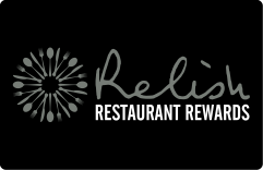 rewards card for website