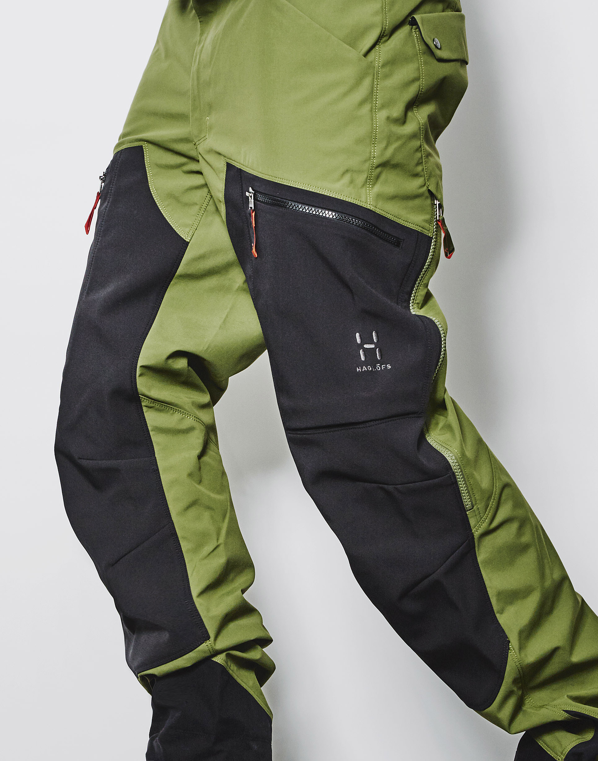 Rugged Mountain Pant Pro Haglöfs