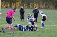 Chloe Stopard Baker try1