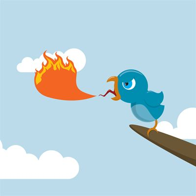 Avoiding Twitter Burnout Webinar