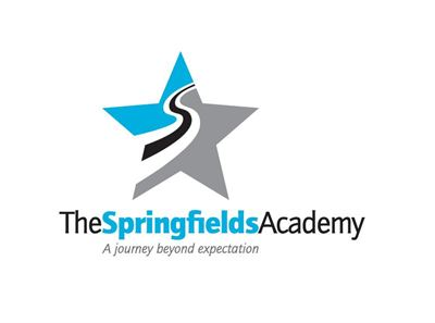 The Springfields Academy Logo
