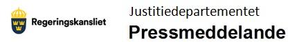 Justitiedepartementet