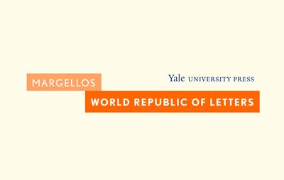 Margellos World Republic of Letters Logo