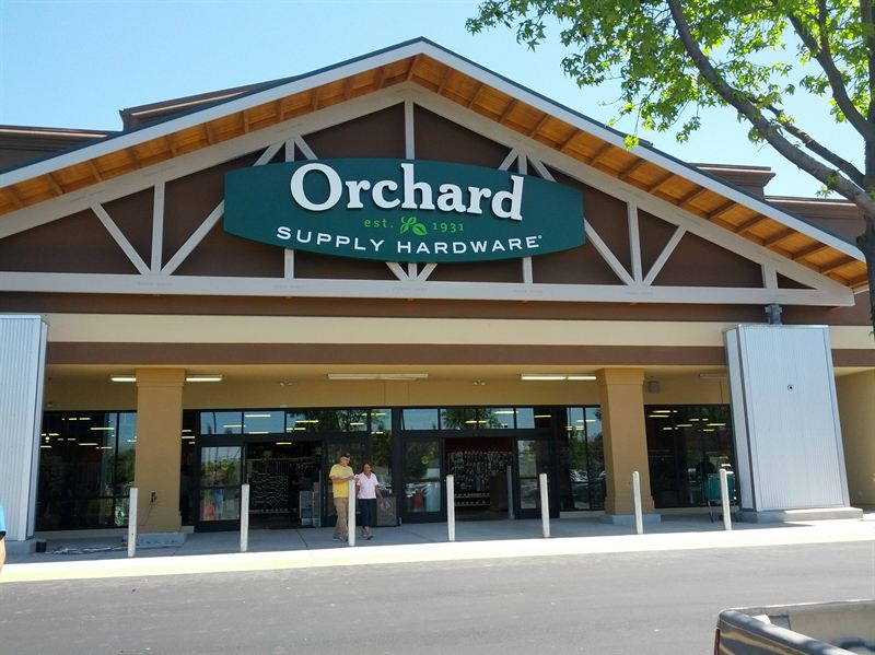 Orchard supply and hardware is a customer orientated work place. The management was fair and focused on the overall happiness of their employees. The most enjoyable part of the job was the opportunity to learn new things and meet different people/5().