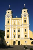 Church Mondsee