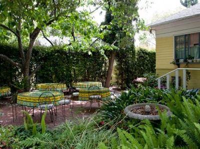 Secret Garden Inn And Cottages California Association Of