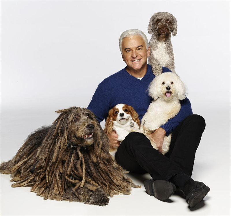 Purina National Dog Show 2020.Nbc To Broadcast 14th Annual National Dog Show Presented By