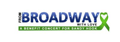 From Broadway With Love logo