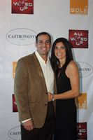 Mark and Mary Alfieri