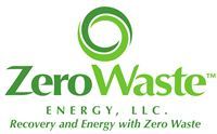 Zero Waste Energy logo