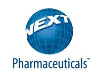 Next Pharmaceuticals logo