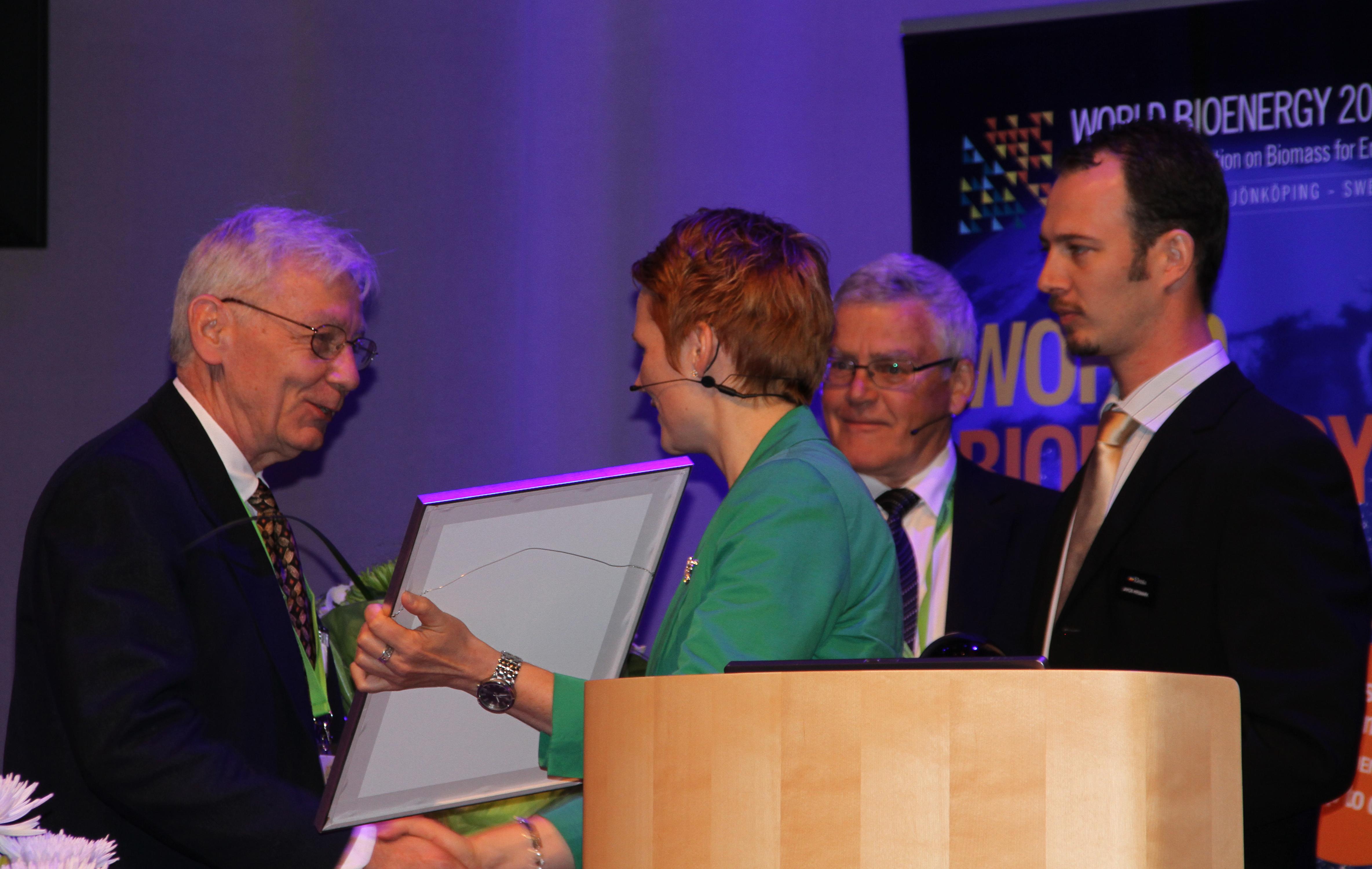 world bioenergy matchmaking Sehen sie sich das profil von jakob hirsmark auf  wood and world bioenergy with  business meetings in the world´s largest bioenergy matchmaking.
