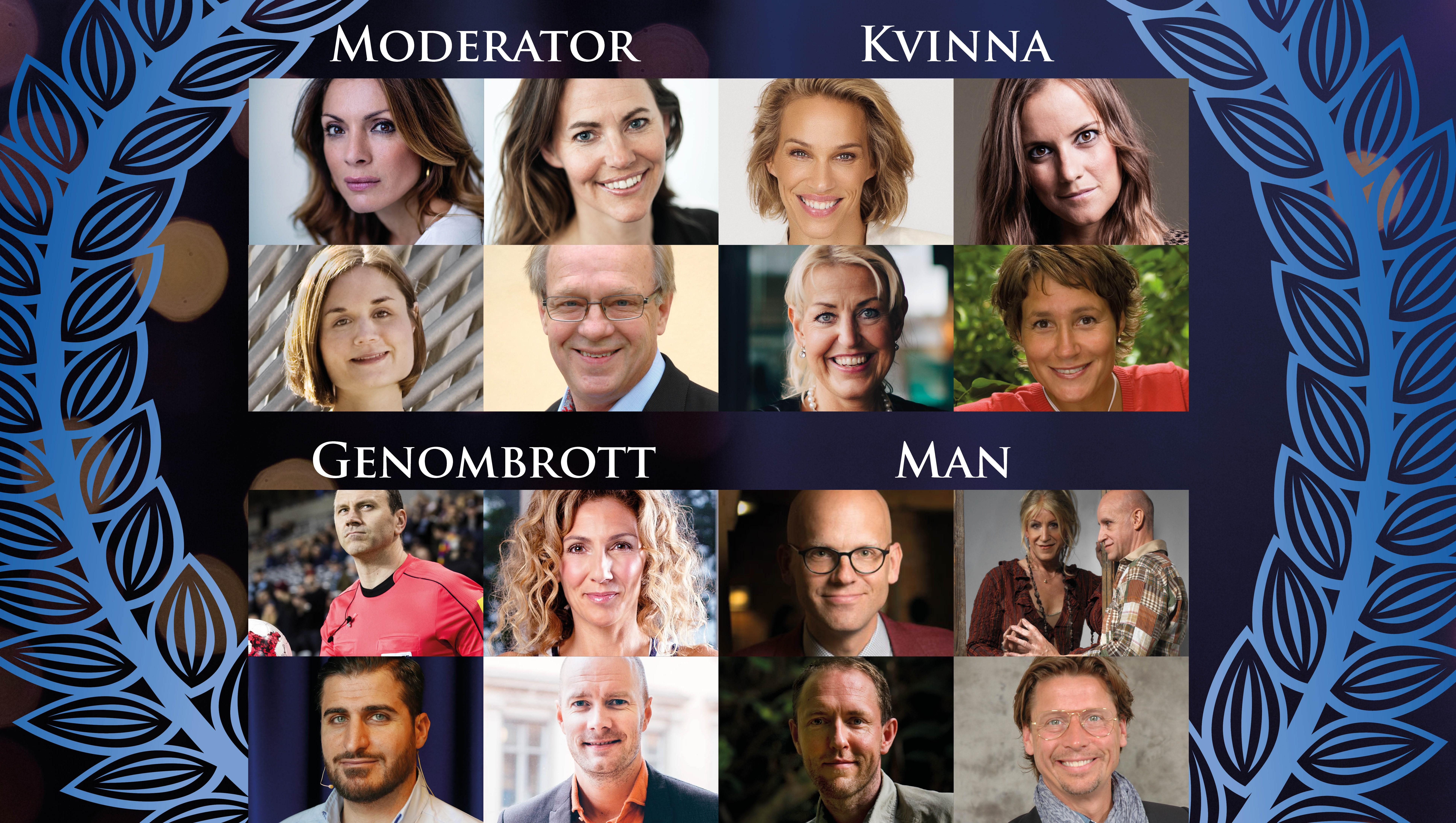 Sveriges basta webbplats utses