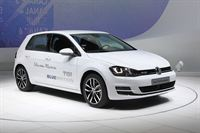 Golf TGI BlueMotion