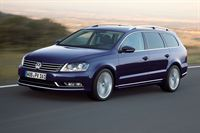 Passat Variant