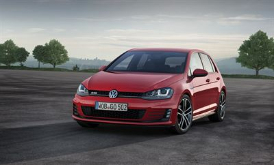 Golf GTD