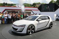 Design Vision GTI