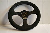 Senna steering wheel