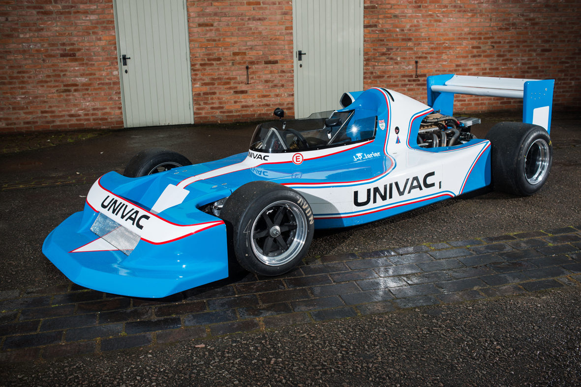 1978 March Bmw 782 Formula Two Silverstone Auctions