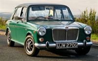 1969 MG 1300 Saloon TN