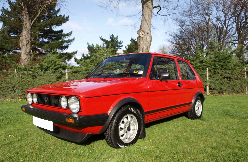 1983 volkswagen golf mk 1 gti silverstone auctions. Black Bedroom Furniture Sets. Home Design Ideas