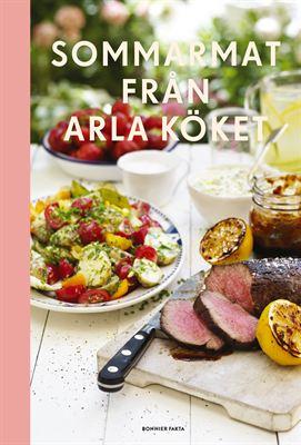nya recept från arla köket