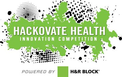 HRB hackovate health logo