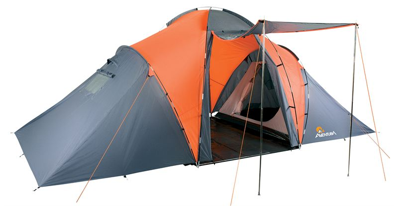 For first time c&ers that want a taste of the outdoors look no further than Halfords new entry-level tent range Aventura. In an attractive orange and ...  sc 1 st  Cision News & Introducing Aventura - Halfords