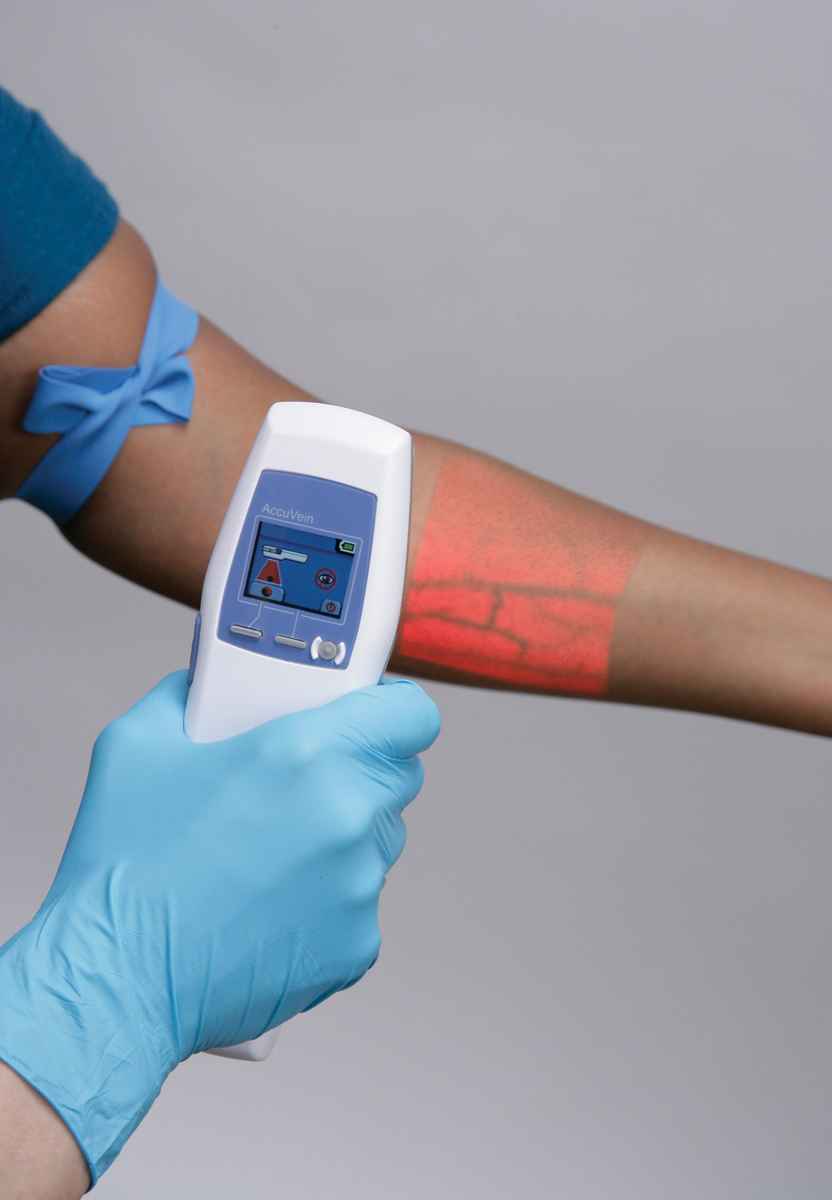 Accuvein Wins Top Prize In 15th Annual Medical Design