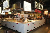 Moffat supplied Za Za Bazaar s globetrotting counters