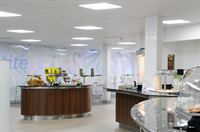 Moffat counters at Whitco s award-winning Vaillant project