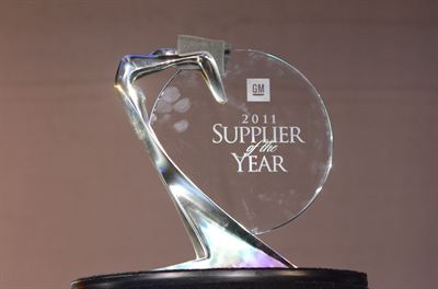 GM Supplier of the Year Award_photo2