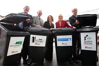East Sussex Waste Collection Partnership with Bins for Web