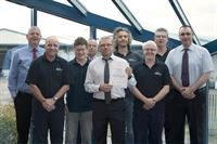 Williams Refrigeration 18001 Certification the health and safety team
