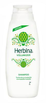 värjätyt hiukset syväpuhdistava shampoo